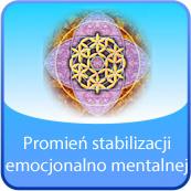 Inicjacje w Promień Stabilizacji Emocjonalno Mentalnej