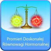PromieńDoskonałej-RównowagiHormonalnej