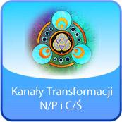 Inicjacje w kanały transformacji Negatywnego w pozytywne i Ciemności w Światło