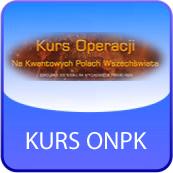 Kurs Operacji Na Polach Kwantowych