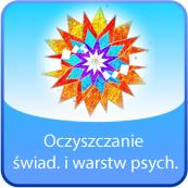 Oczyszczanie Świadomości i Warstw Psychicznych