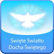 Inicjacja w Święte Światło Ducha Świętego